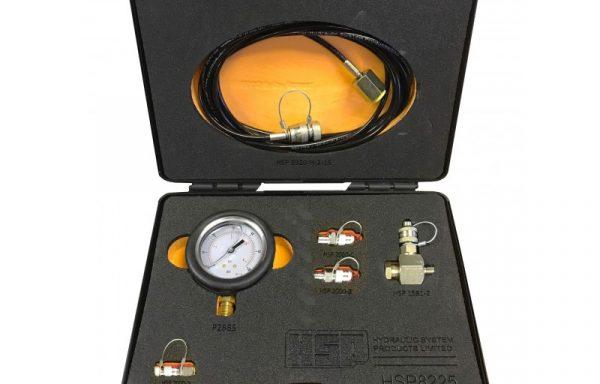 Mini Metric Test Kit